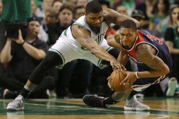 NBA - Kraj za Bogdanovića, Boston u finalu