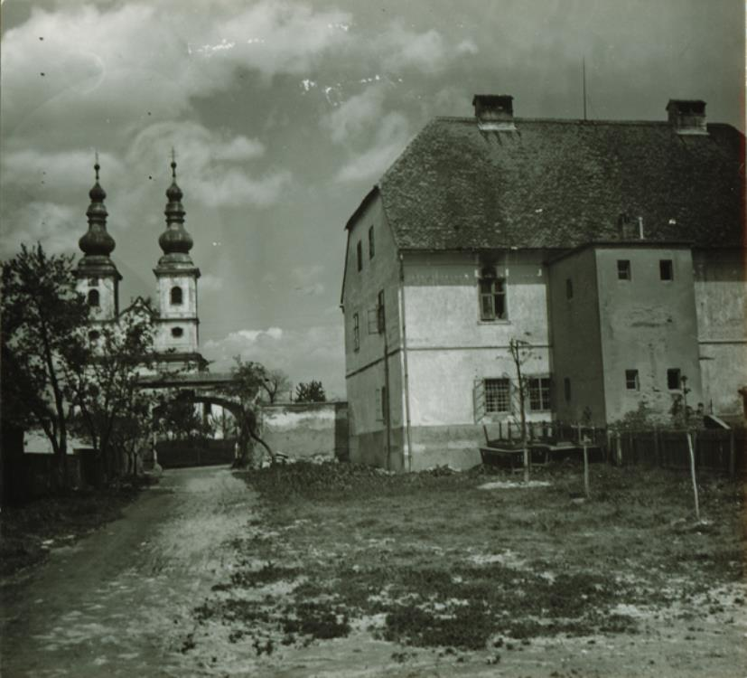 O Potresima U Sesvetskoj Povijesti