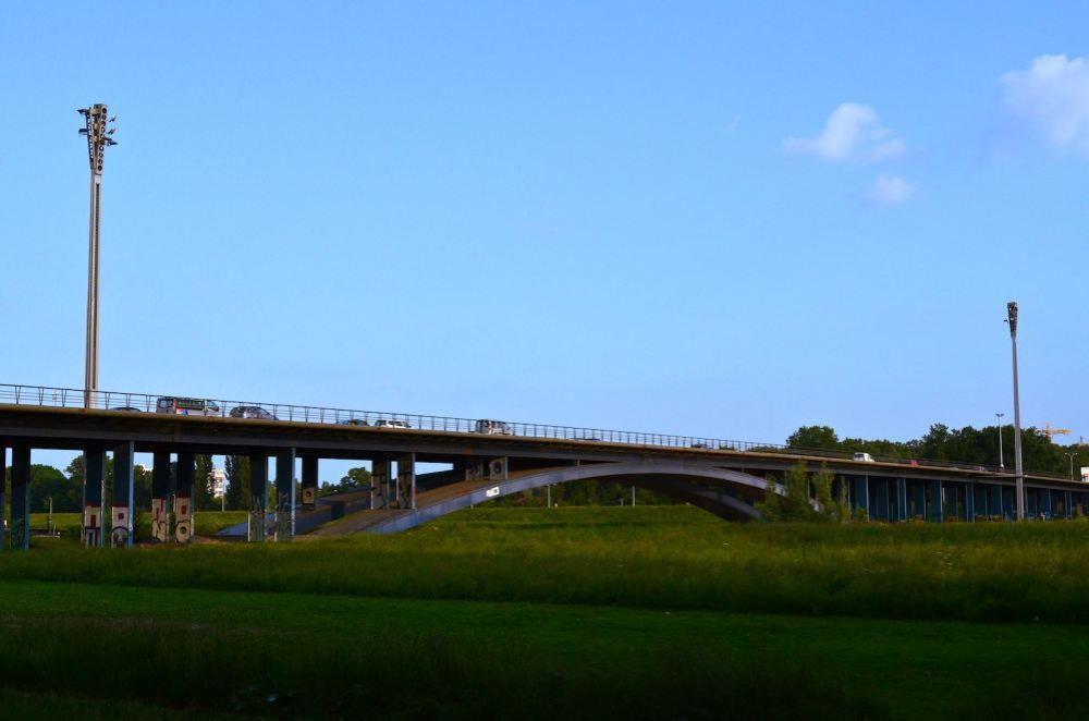 U Subotu Pocinje Obnova Mosta Slobode